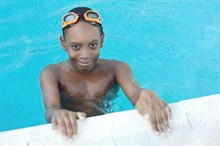 Natation Junior - 1348392
