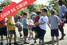 *Camp d'été multisport 2021 - 3147037,3147046,3147055,3147064,3167529