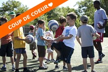 *Camp d'été multisport