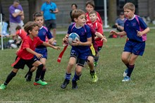 Flag rugby