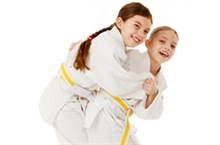 Camp option judo