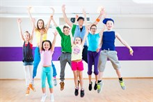 Zumba ® parent-enfant