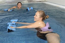 Aquajogging prénatal - ,